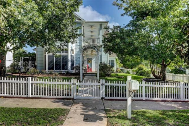 289 Witte, Kyle, TX 78640 (#4221485) :: Ben Kinney Real Estate Team