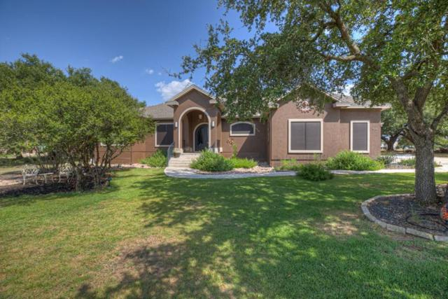 1914 Hunters Cv, New Braunfels, TX 78132 (#4221890) :: The Heyl Group at Keller Williams