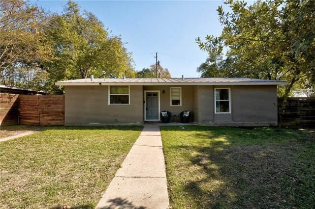 5209 Knight Cir, Austin, TX 78723 (#4222238) :: Papasan Real Estate Team @ Keller Williams Realty