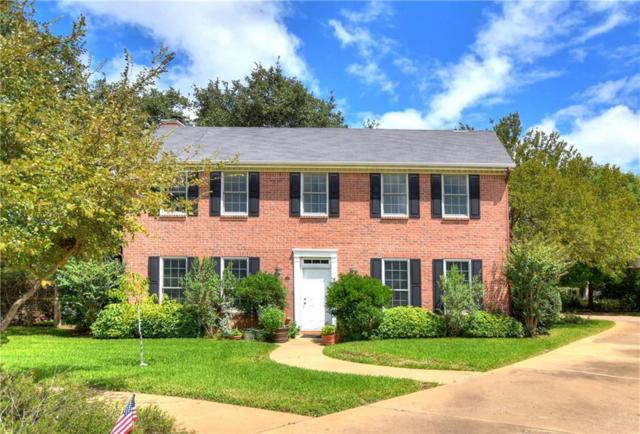 104 Oakmont Ct, Georgetown, TX 78628 (#4222245) :: Austin Portfolio Real Estate - The Bucher Group
