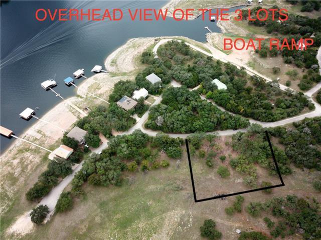 1401 Robin Trl, Lago Vista, TX 78645 (#4222882) :: The ZinaSells Group