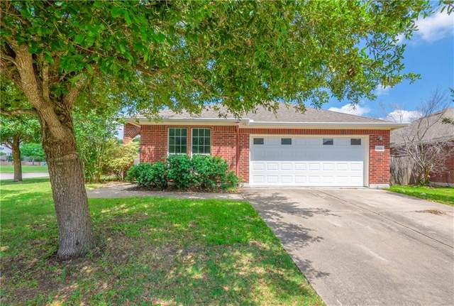 11608 Prince Phillip Way, Manor, TX 78653 (#4223026) :: The Summers Group