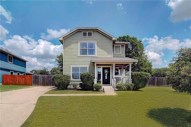 2346 Bluffstone Dr, Round Rock, TX 78665 (#4223301) :: Ana Luxury Homes