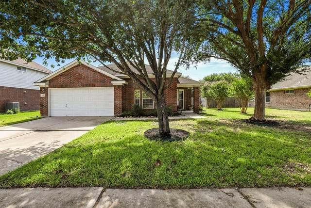 705 Geyser Ave, Pflugerville, TX 78660 (#4223442) :: Papasan Real Estate Team @ Keller Williams Realty