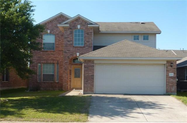 2036 Rachel Ln, Round Rock, TX 78664 (#4224379) :: Zina & Co. Real Estate