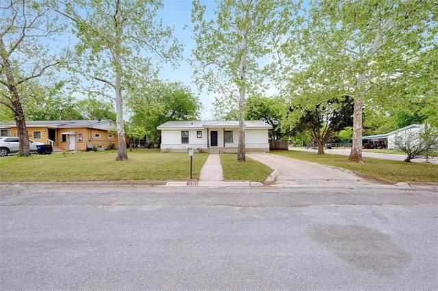 501 E Lamon St, Burnet, TX 78611 (#4224676) :: Azuri Group   All City Real Estate