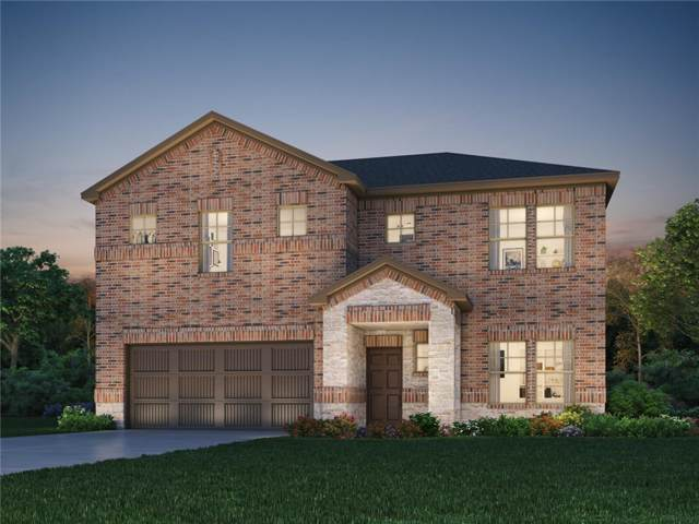 820 Myrna Bnd, Leander, TX 78641 (#4224959) :: The Perry Henderson Group at Berkshire Hathaway Texas Realty