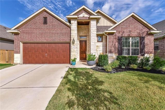 108 Fontainebleau St, Georgetown, TX 78628 (#4225240) :: The ZinaSells Group