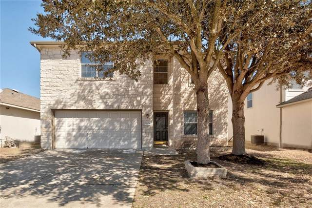 18104 Gallant St, Manor, TX 78653 (#4225401) :: RE/MAX IDEAL REALTY