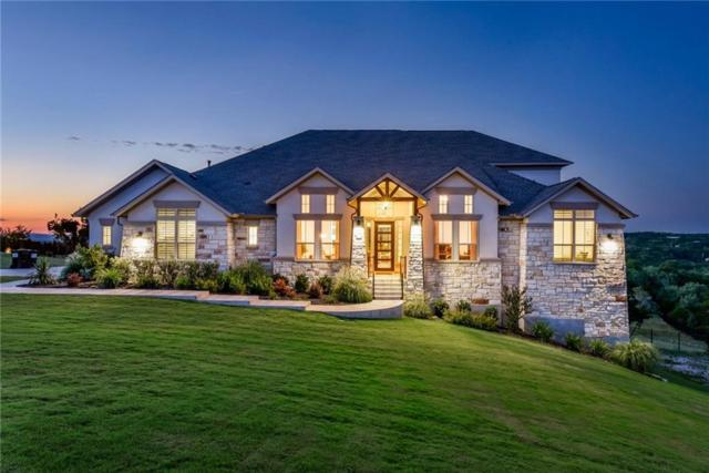 492 Big Brown Dr, Austin, TX 78737 (#4226640) :: The Heyl Group at Keller Williams
