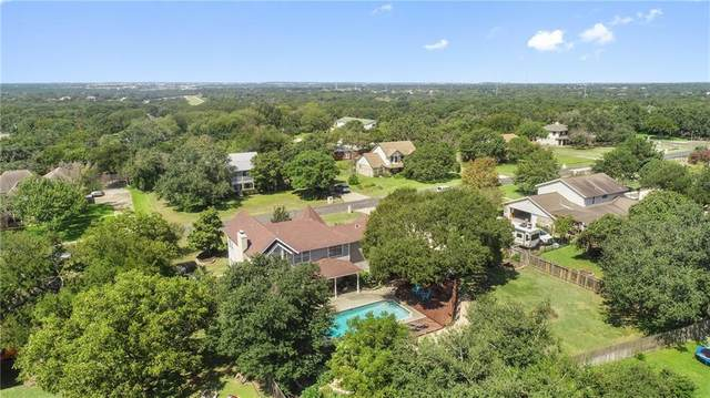 2607 Double Tree St, Round Rock, TX 78681 (#4227036) :: Cord Shiflet Group