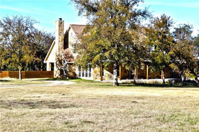 424 Doe Run, Georgetown, TX 78628 (#4227044) :: The Heyl Group at Keller Williams
