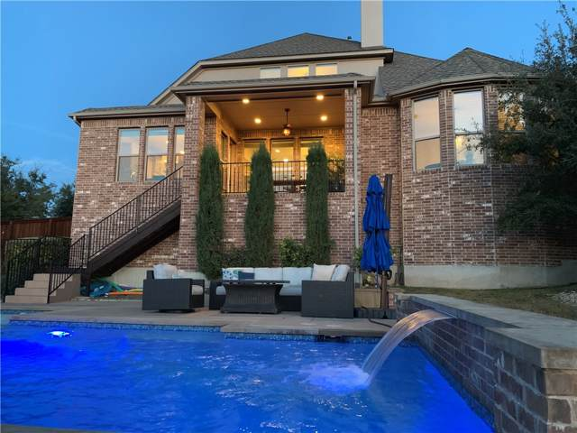 8804 Flycatcher Ct, Austin, TX 78738 (#4227269) :: The Perry Henderson Group at Berkshire Hathaway Texas Realty