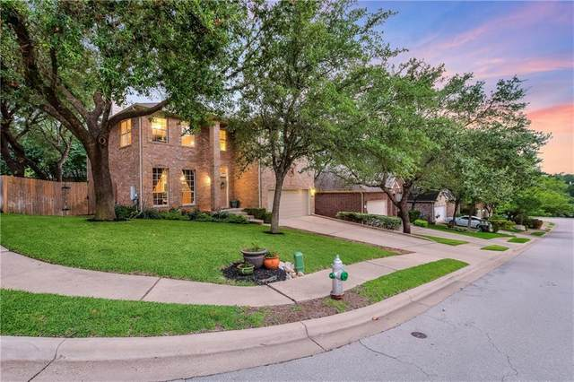 3900 Canyon Glen Cir, Austin, TX 78732 (#4228529) :: R3 Marketing Group