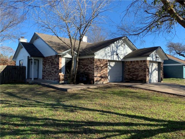 2620 Howellwood Way, Austin, TX 78748 (#4229403) :: Papasan Real Estate Team @ Keller Williams Realty