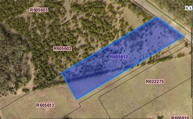 1421 County Road 281, Liberty Hill, TX 78641 (#4229890) :: RE/MAX IDEAL REALTY