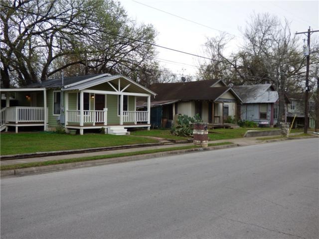 1401 Garden St, Austin, TX 78702 (#4229962) :: Papasan Real Estate Team @ Keller Williams Realty