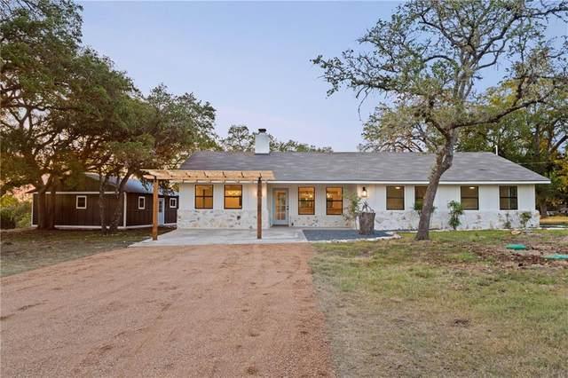 1550 Fischer Store Rd, Wimberley, TX 78676 (#4230010) :: Resident Realty