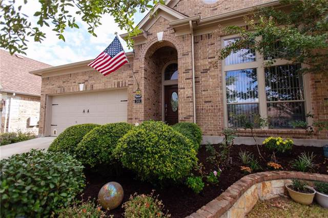 544 Wiltshire Dr, Hutto, TX 78634 (#4230288) :: RE/MAX Capital City