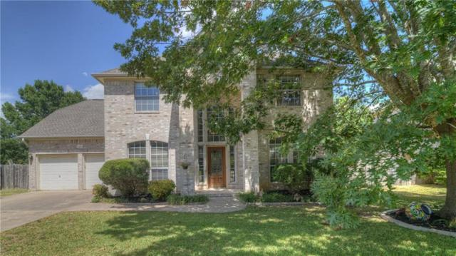 423 Keenland Dr, Georgetown, TX 78626 (#4230791) :: RE/MAX Capital City
