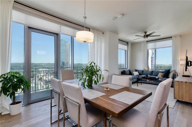 222 West Ave #2312, Austin, TX 78701 (#4230912) :: The Heyl Group at Keller Williams