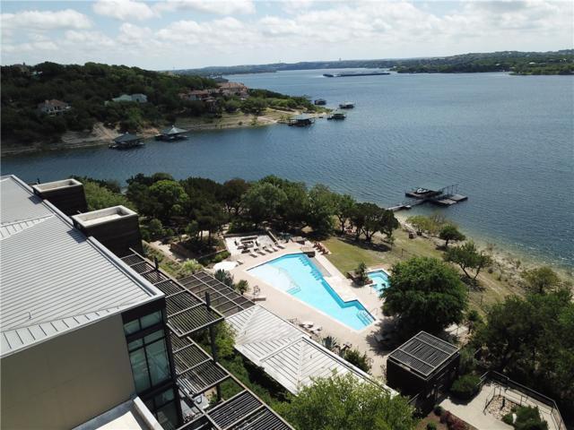 1101 Ivean Pearson E205, Lago Vista, TX 78645 (#4231062) :: Ana Luxury Homes