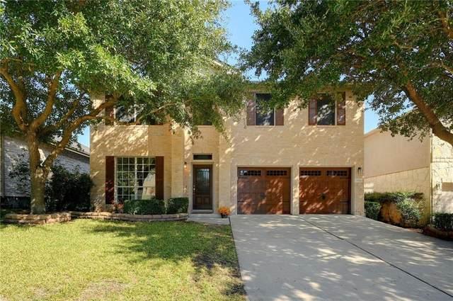 11716 Emerald Falls Dr, Austin, TX 78738 (#4231400) :: First Texas Brokerage Company