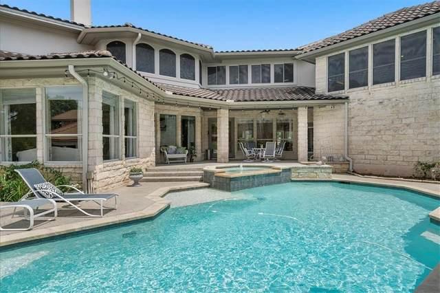 29 Tiburon Dr, The Hills, TX 78738 (#4232279) :: Papasan Real Estate Team @ Keller Williams Realty