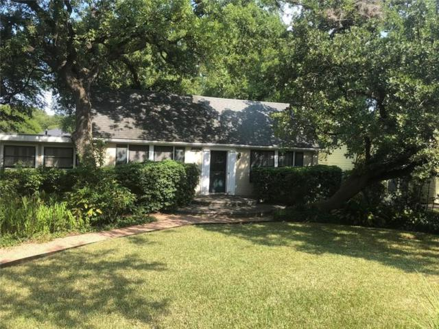 2000 Forest Trl, Austin, TX 78703 (#4233861) :: The Perry Henderson Group at Berkshire Hathaway Texas Realty