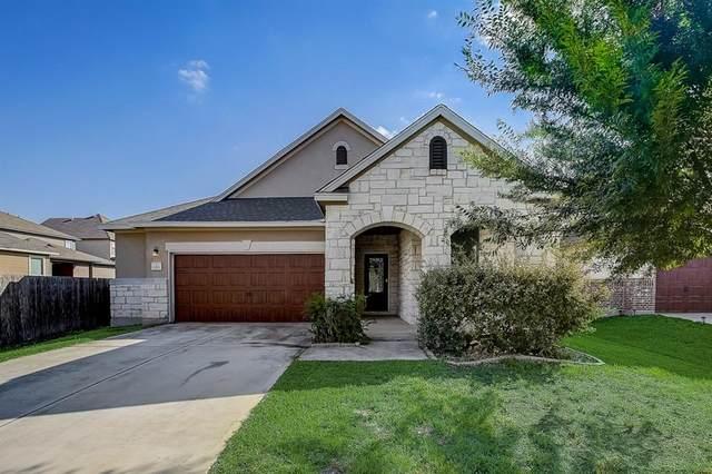 1271 Verna Brooks Way, Kyle, TX 78640 (#4234371) :: Zina & Co. Real Estate