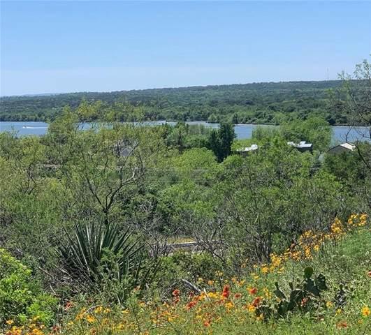69 War Bonnet Rdg, Kingsland, TX 78639 (#4234943) :: Papasan Real Estate Team @ Keller Williams Realty