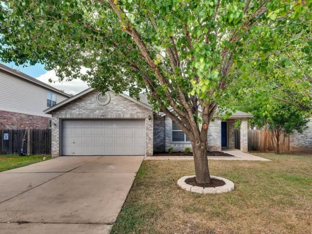 904 Justeford Dr, Pflugerville, TX 78660 (#4235615) :: Watters International