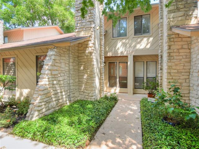 2500 Enfield Rd #8, Austin, TX 78703 (#4236027) :: The Perry Henderson Group at Berkshire Hathaway Texas Realty