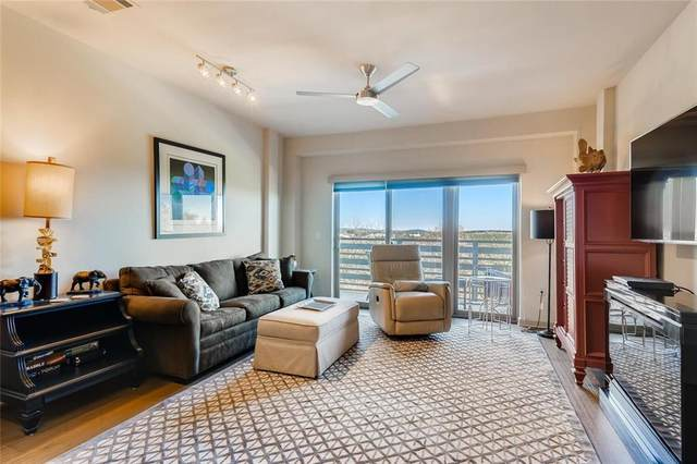 3600 S Lamar Blvd #305, Austin, TX 78704 (#4236408) :: Front Real Estate Co.