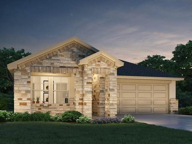 12512 Dairywork Rd, Buda, TX 78610 (#4236619) :: Papasan Real Estate Team @ Keller Williams Realty
