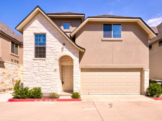 13001 Hymeadow Dr #34, Austin, TX 78729 (#4236860) :: The Perry Henderson Group at Berkshire Hathaway Texas Realty