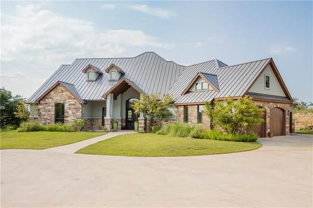 21301 Dill Cir, Spicewood, TX 78669 (#4236948) :: Papasan Real Estate Team @ Keller Williams Realty