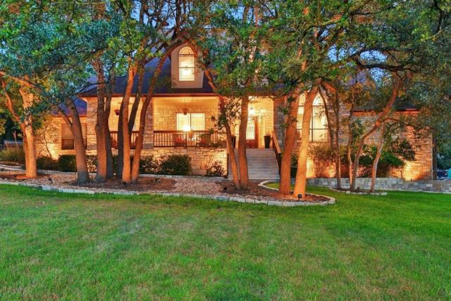 111 Roberts Cir, Georgetown, TX 78633 (#4237028) :: Realty Executives - Town & Country