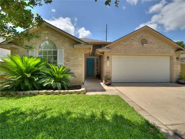 708 River Crst, Leander, TX 78641 (#4238320) :: Realty Executives - Town & Country