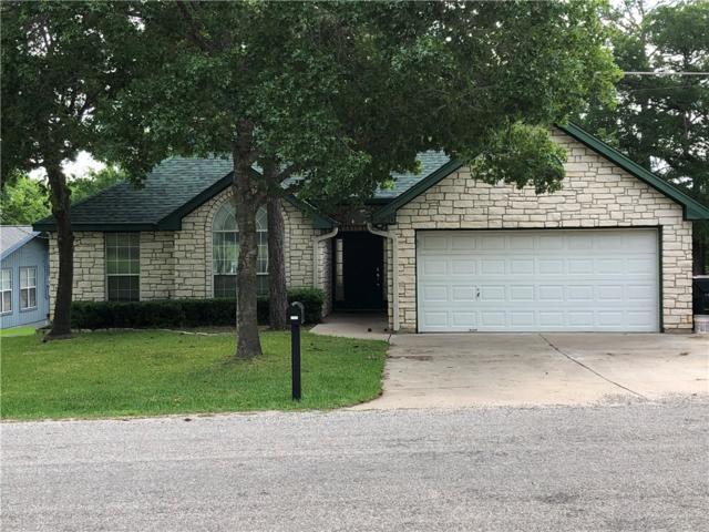 2740 Williams Lakeshore, Kingsland, TX 78639 (#4238322) :: The Heyl Group at Keller Williams