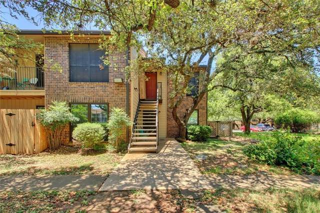 4159 Steck Ave #297, Austin, TX 78759 (#4238716) :: The Heyl Group at Keller Williams