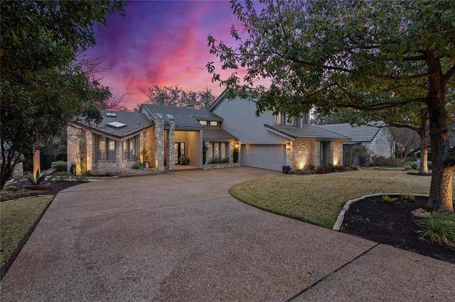 21 Drifting Wind Run, Austin, TX 78738 (#4239045) :: Front Real Estate Co.