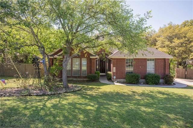303 Meadow Woods Dr, Kyle, TX 78640 (#4240133) :: Papasan Real Estate Team @ Keller Williams Realty