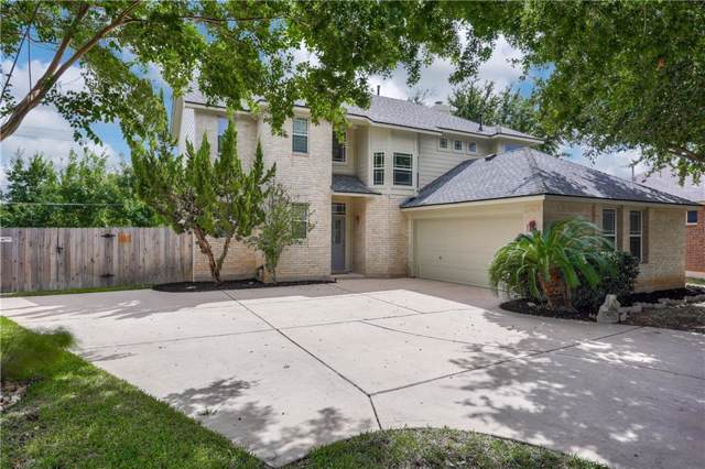 1723 Chalice Cv, Round Rock, TX 78665 (#4240230) :: The Perry Henderson Group at Berkshire Hathaway Texas Realty