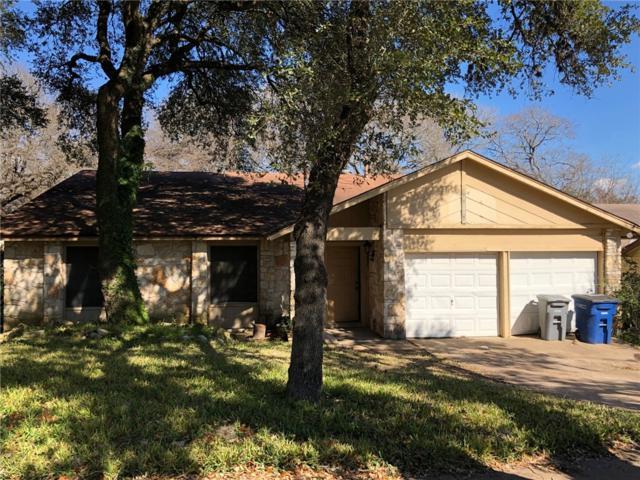7322 Gaines Mill Ln, Austin, TX 78745 (#4240490) :: Papasan Real Estate Team @ Keller Williams Realty