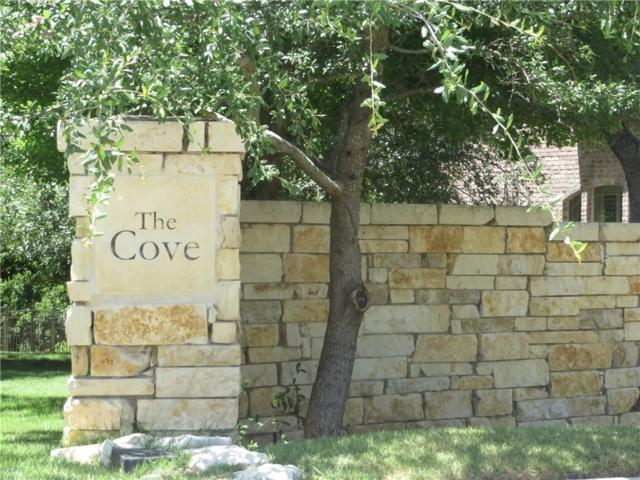3008 Welton Cliff Dr, Cedar Park, TX 78613 (#4240630) :: The Smith Team