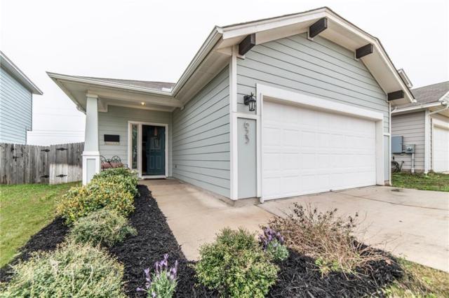 623 Twisted Oaks Ln, Buda, TX 78610 (#4240713) :: Papasan Real Estate Team @ Keller Williams Realty