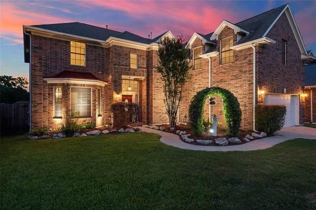 15231 Calaveras Dr, Austin, TX 78717 (#4240990) :: Front Real Estate Co.