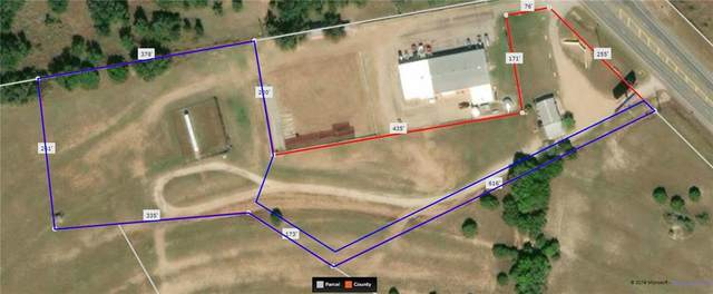 Lot 2C Hwy 71, Spicewood, TX 78669 (#4241269) :: The Perry Henderson Group at Berkshire Hathaway Texas Realty