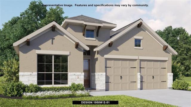 156 Krupp Ave, Georgetown, TX 78628 (#4241346) :: Watters International